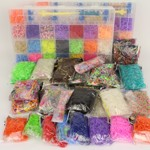 Super deluxe Loom bands pakke