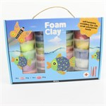 Foam Clay gavekuffert